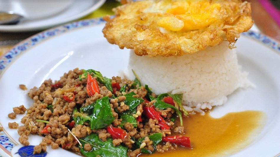 cuisine_thaïlandaise