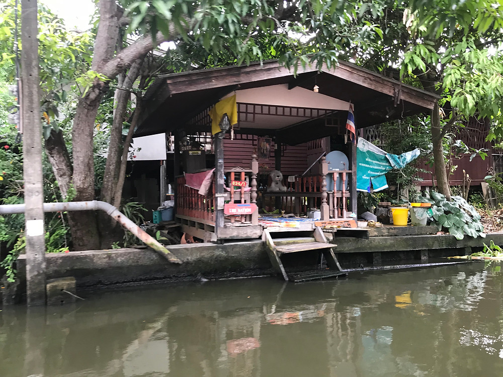 klongs de thonburi