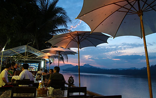 restaurant luang prabang - organisateur voyage thailande