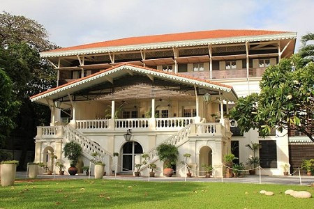 ambassade de France en Thaïlande - Organiser son voyage en Thaïlande