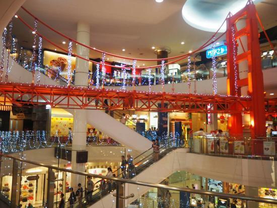 terminal 21 Thaïlande - siam-holidays.com