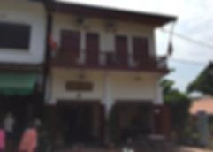 hotel luang prabang - organiser voyage thailande