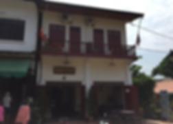 hotel luang prabang - guide touristique thailande
