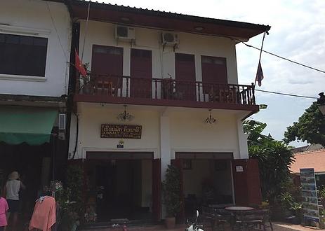 hotel luang prabang - organisateur voyage thailande