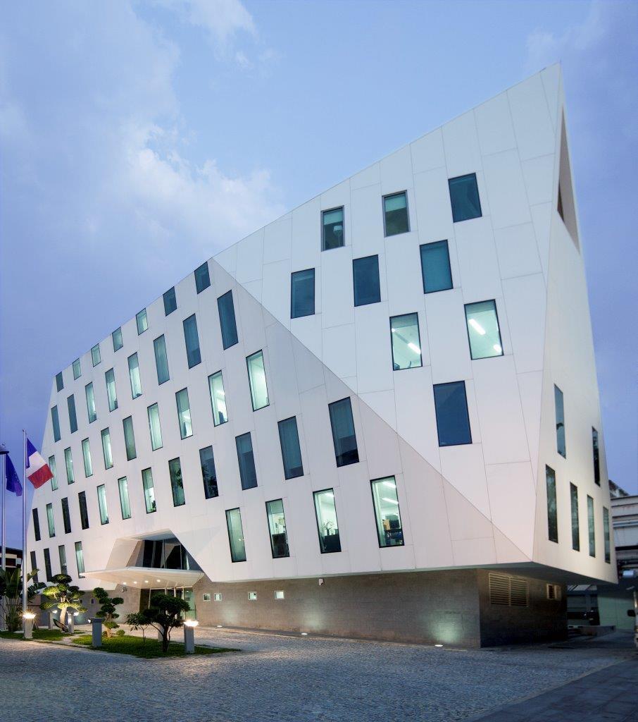 Ambassade de France à Bangkok - Organiser son voyage en Thailande