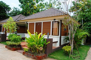 nong khai resort - thailande vacance