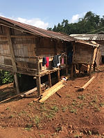 village tribu mu seu - conseils voyage thailande