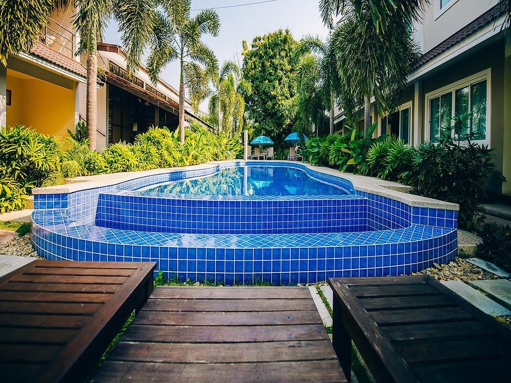 hôtel good times resort