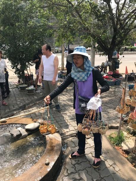 hot spring suan lahu