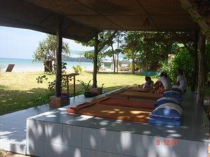 massage koh lanta - organiser voyage thailande