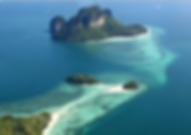 koh lanta - organiser voyage thailande