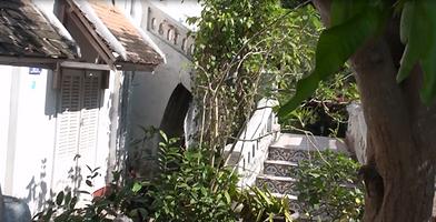 ville coloniale luang prabang - thailande vacance