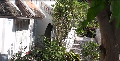 ville coloniale luang prabang - thailande sejours