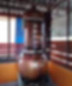 alambic distillerie rhum nong khai - voyages thailande circuit