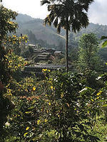 village lahu chiang mai - conseils voyage thailande