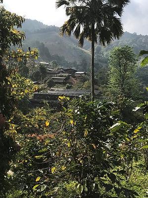 village lahu thailande - thailande vacance