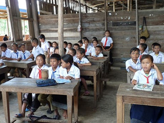 LE SYSTEME EDUCATIF AU LAOS