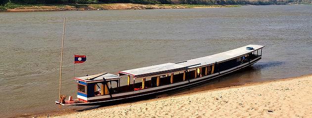 croisiere mekong laos - organisateur voyage thailande