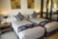 chambre hotel chiang khong -organiser voyage thailande