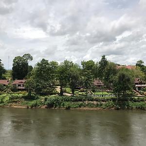 KANCHANABURI (RIVIERE KWAI)