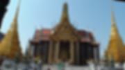 LE GRAND PALAIS - ORGANISER VOYAGE THAILANDE