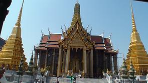 LE GRAND PALAIS - THAILANDE ACTUALITE