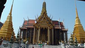 LE GRAND PALAIS - ORGANISATEUR VOYAGE THAILANDE