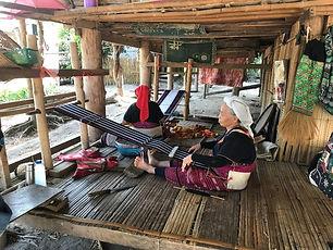 tong luang village - thailande vacance