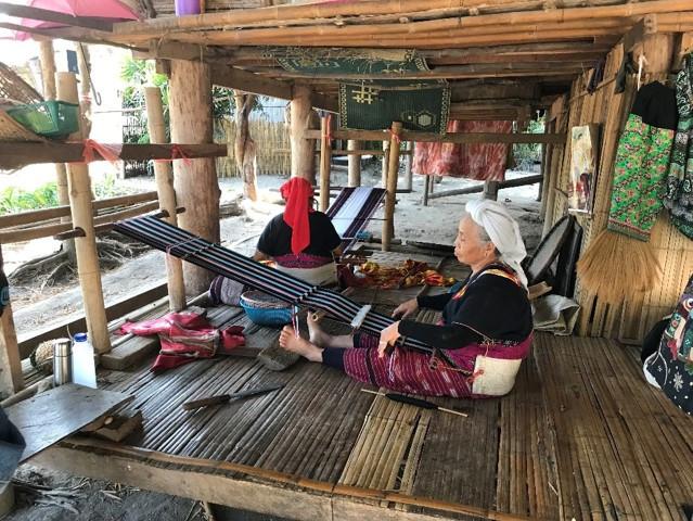 tong luang village