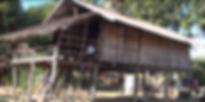 maison traditionnelle laos - voyages thailande circuit