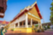 xieng nyeun vientiane - voyages thailande circuit