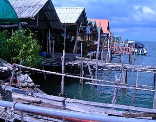 port koh lanta - blog voyage thailande