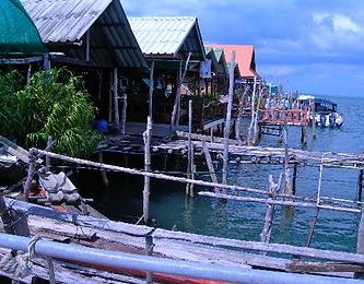 port koh lanta - organisateur voyage thailande