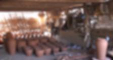 poterie luang prabang - voyages thailande circuit