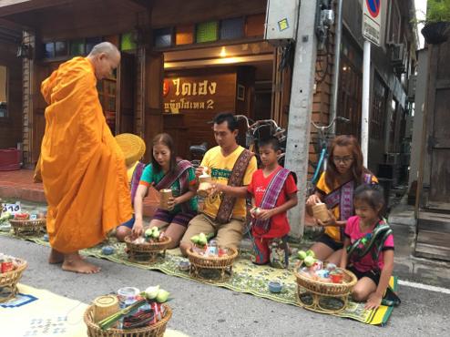 chiang khan - voyage thaïlande - siam-holidays.com