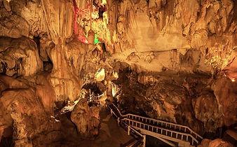 grottes de pak ou luang prabang - organisateur voyage thailande