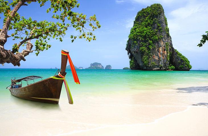 agence voyage thaïlande