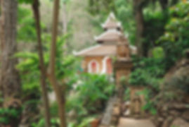 temple wat phra lat - voyages thailande circuit