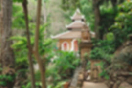 temple wat phra lat chiang mai - excursions thailande