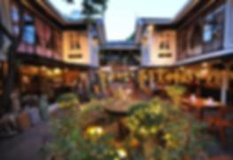silom village - voyages thailande circuit