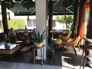hotel chiang mai - thailande sejours