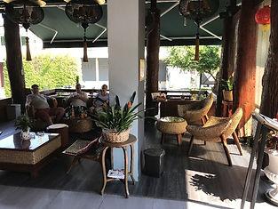 hotel chiang mai - thailande vacance