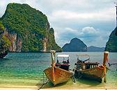 voyage organisé thailande