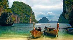 KRABI - GUIDE FRANCOPHONE THAILANDE