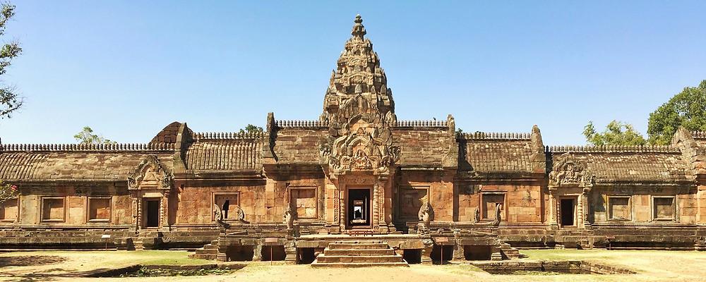 sejours thailande-temple khmer