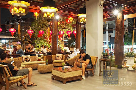 hotel chiang mai - voyages thailande circuit