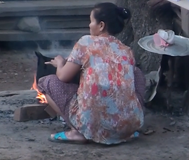 petit déjeuner laos - organisateur voyage thailande