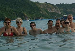 voyagiste thailande - les iles du sud