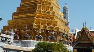 GRAND PALAIS - THAILANDE VACANCE