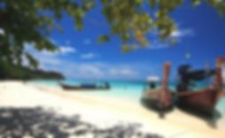 plage koh lanta - organisateur voyage thailande